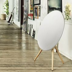 BeoPlay A9 Wireless Speakers