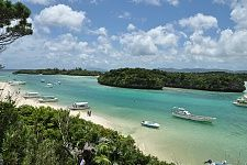 Okinawa Travel Guide: Ishigaki Island (Ishigakijima)