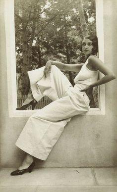 lartigue photo, 1930