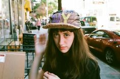 The Magic of Frankie Cosmos: Too Young to Decide and Trying Everything