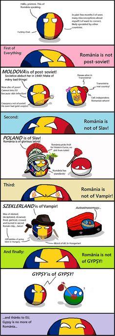 Reddit Romania
