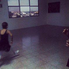 #Danza # inicio de clases # práctica de salto grand_jeté #promoción 2x1 #bienvenidas #pasión  por la danza #salinas # Ecuador #montereylocals #salinaslocals- posted by Maruxa Pita https://www.instagram.com/maruxapitaballetydanzas - See more of Salinas, CA at http://salinaslocals.com