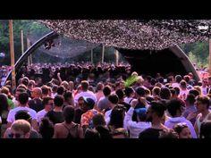 Floorplan (Robert Hood) Boiler Room x Dekmantel Festival DJ Set - YouTube