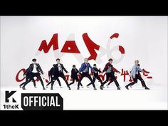 [MV] MAP6 _ Swagger Time(매력발산타임) - YouTube