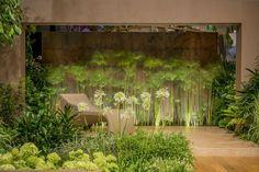Singapore garden festival 2012