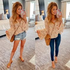 Tan Sandals, Spring Street Style, Summer Wear, Cute Outfits, Copycat, Fill, How To Wear, Closet, Shopping