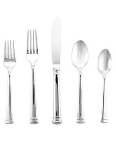 Lenox Eternal Stainless Flatware Collection
