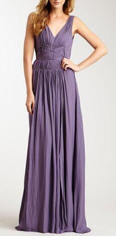 Grecian Maxi Gown