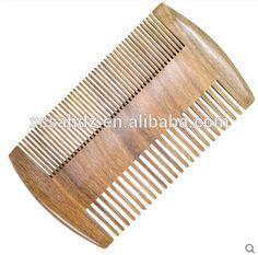 Custom Logo Beard Grooming Kit Beard Shaping Tool for Home and Travel