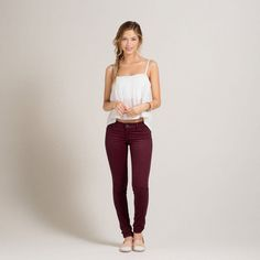 Filles - Voir tout   Filles - Jeans et bas   eu.HollisterCo.com