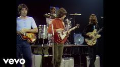"(Song of the day Nov 7) The Beatles - Revolution. Y'all know what the theme of the week for song of the day will be this week, don't you? Election week song of the day. Interesting that back in the day even this ""live"" video was a lip-sync of the single version."