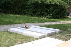 Grillplatz  - Concreto Outdoor Furniture Sets, Outdoor Decor, Design, Home Decor, Grill Area, Products, Lawn And Garden, Decoration Home, Room Decor