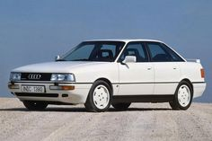 Click On The Above Picture To Download 1990 Audi 90 Repair Manual