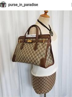 be457ff871c2 970 Best Vintage Gucci bag images   Vintage gucci, Gucci bags, Gucci ...