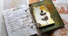 UPD. При использовании этих техник ссылайтесь на мой блог   UPD 2. Эксперименты с йодом считаю неудачными (испаряется даже при закреплени... Cinnamon Tea, Junk Journal, Journal Ideas, Mixed Media, Decor, Art, Art Background, Decoration, Kunst