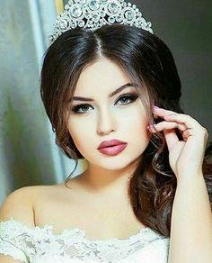Make up  آرایش عروس