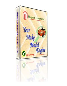 magento extension - Year Make Model Engine Extension - http://kamtechco.net/products/magento-extensions/year-make-model-engine.html