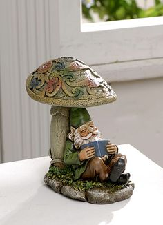 Mischievous Celtic Gnomes - Reading - Shop Irish  www.shopirish.com