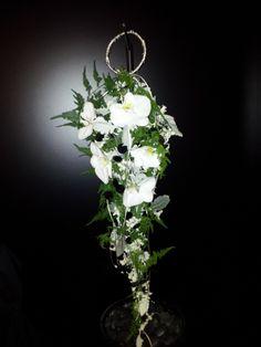 Sculpture bouquet by Frida