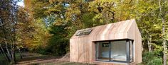 moderne Häuser von ecospace españa
