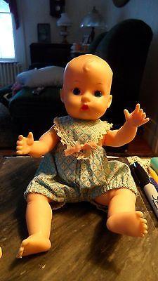 "Vogue 8"" Ginnette Baby Doll"