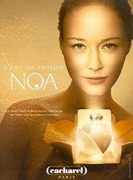 Noa L`Eau de Parfum Cacharel perfume - a fragrance for women 2001