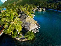 InterContinental Moorea Resort & Spa | Flickr - Photo Sharing!