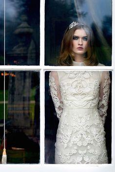 Publication: Harper's Bazaar UK June 2014 Model: Lara Mullen Photographer: Pamela Hanson Fashion Editor: Leith Clark