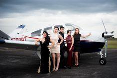 James Bond Inspired Shoot Model Team, Senior photography