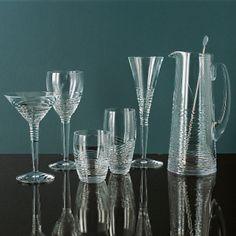 Waterford Crystal Jasper Conran Strata Glassware