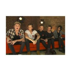 add a caption We Heart It ❤ liked on Polyvore featuring accessories and one direction