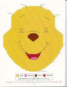 Solountip.com: Almohadas tejidas para niños