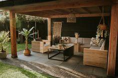 Mobile Home, Divider, Patio, Garden, Outdoor Decor, Tips, Room, Furniture, Foie Gras