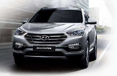 The sources have confirmed that this upcoming model is 2018 Hyundai Santa Fe. The Santa Fe model has had a glorious 15 years of success in different market.