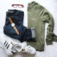 Weekend Style