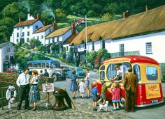 Imagen de http://www.agiftintime.co.uk/Application/Images/Kevin-walsh/HAPPY-DAYS-LYNMOUTH-lg.jpg.