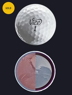 2015 Hot List: Golf Balls | Golf Digest VICE PRO/PRO PLUS  PRICE: $35 DOZEN   Multiple layers with a urethane cover offer the tour-desired mix of low driver spin and high wedge spin. PERFORMANCE: ★★★★★  INNOVATION: ★★★★½  FEEL: ★★★★½  DEMAND: ★