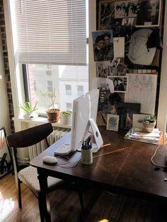 studio http://www.designsponge.com/2010/04/sneak-peek-rachel-of-dwell-studio.html