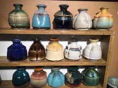 Jar, Pottery, Studio, Vases, Home Decor, Ceramica, Jars, Studios, Interior Design