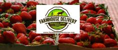 Farmhouse Delivery CSA - Farmhouse Delivery CSA bringing farm-fresh fruits and vegetables weekly to Middle Tennessee