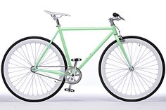 Handpicked by Shopify: 36 Cool Products that Beat the Summer Heat // Celeste Fixie by Pure Fix Cycles