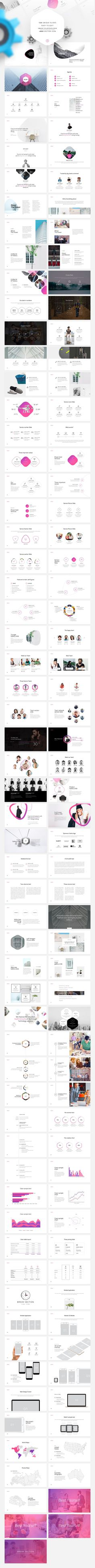 Power is a modern and professional free PowerPoint template from Dublin Design. This free template has a variety of great features including creative photo layouts, overlays, diagrams, maps, Mockups and much more!Present your company or idea in a creati…
