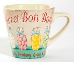 Canecas : Caneca Sweet Bon Bons