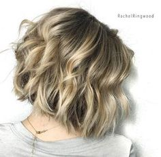 Buttery blonde balayage by Rachel Ringwood