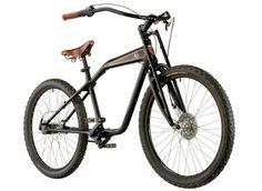 Magnifique vélo Ace à cardan  - Hawk Classic Bikes