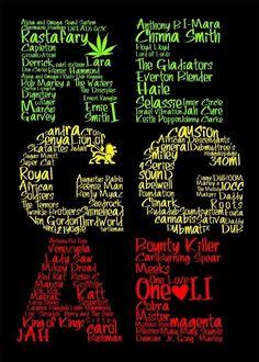 ☯☮ॐ American Hippie Rasta ~ Reggae Reggae Rasta, Rasta Art, Bob Marley Art, Bob Marley Quotes, Reggae Artists, Music Artists, Instru Rap, Reggae Style, Jah Rastafari