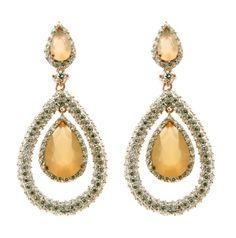 ROBERTO ZENANA earrings