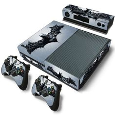 Cheap heroes super, Buy Quality hero 1 directly from China hero sticker Suppliers: Batman Super Hero For Xbox One Remote Controller Skin 1 Console Sticker Protective Decal For Xbox One Playstation Games, Xbox One Games, Xbox Xbox, Batman Xbox One, Wii, Portable Game Console, Fun Video Games, Mmorpg Games, Custom Consoles