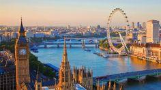La capital londinense es uno de los destinos preferidos a nivel mundial. Son muchas las razones par...