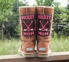 14 Best Hockey Moms and Dads images in 2013 | Hockey mom